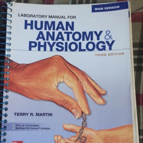 Other | Lab Manual Anatomy Physiology | Poshmark